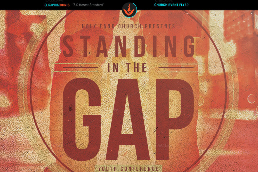 standing_in_the_gap_church_flyer_flyers-flyer-format-flyer-backgrounds-club-flyer-templates-flyers-sample