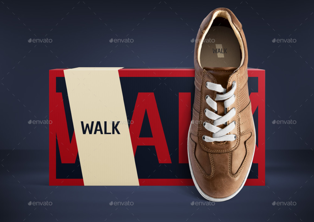 Square Shoe Box Packaging Mockup shoe-and-shoe-box-mockup-package-mockup-mockup-psd
