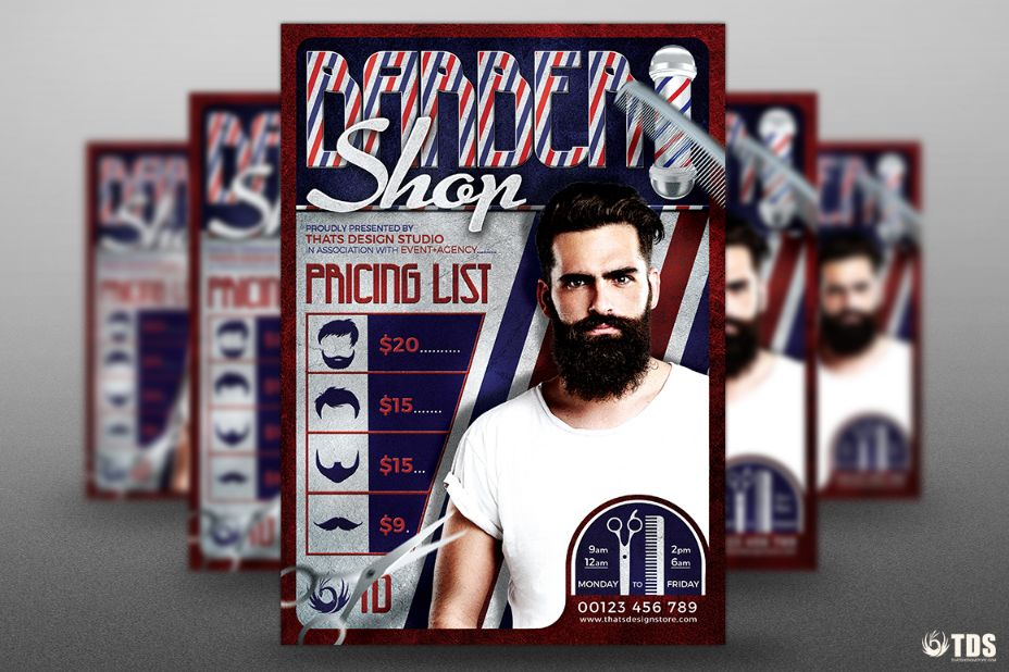 a4-barber-shop-flyer-template-psd