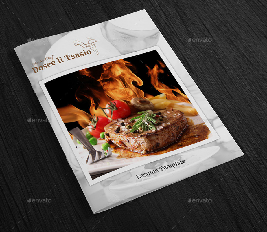 a4-chef-resume-template-indesign
