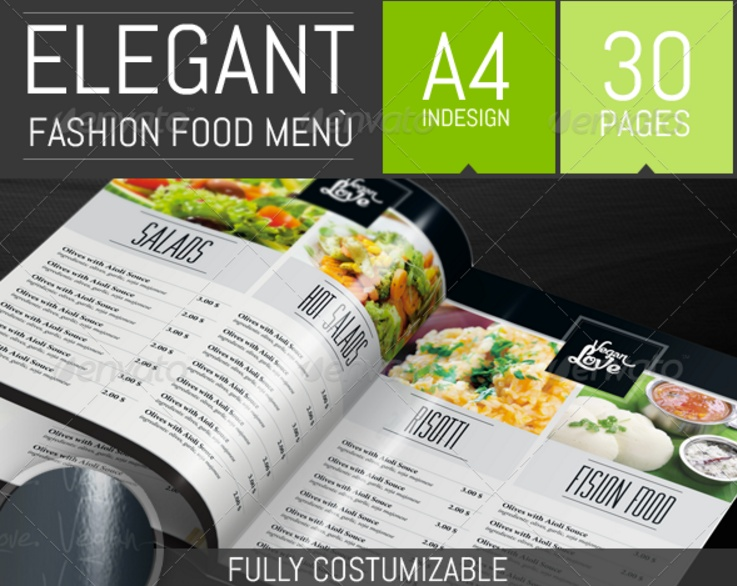 a4-food-menu-brochure-template