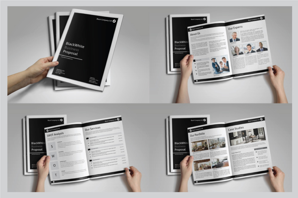 a4-indesign-work-proposal-template