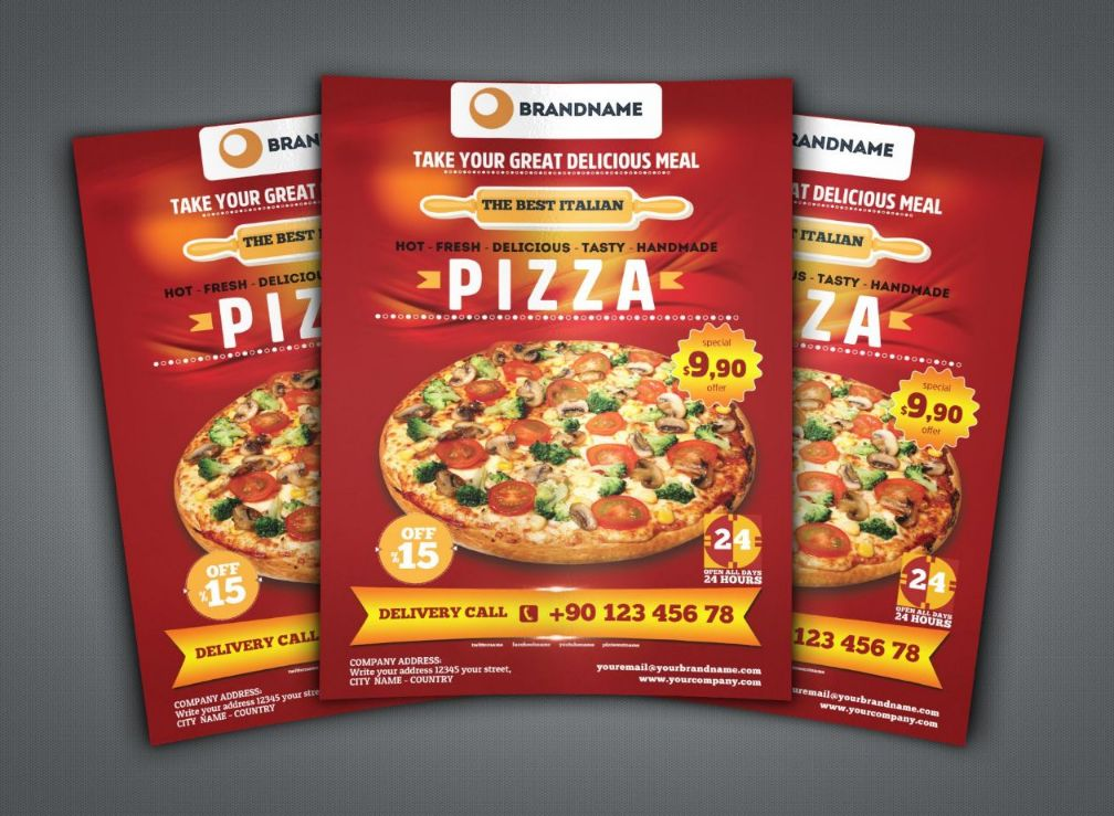 a4-pizza-flyer-psd-template