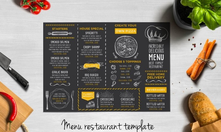 a4-restaurant-menu-template-psd