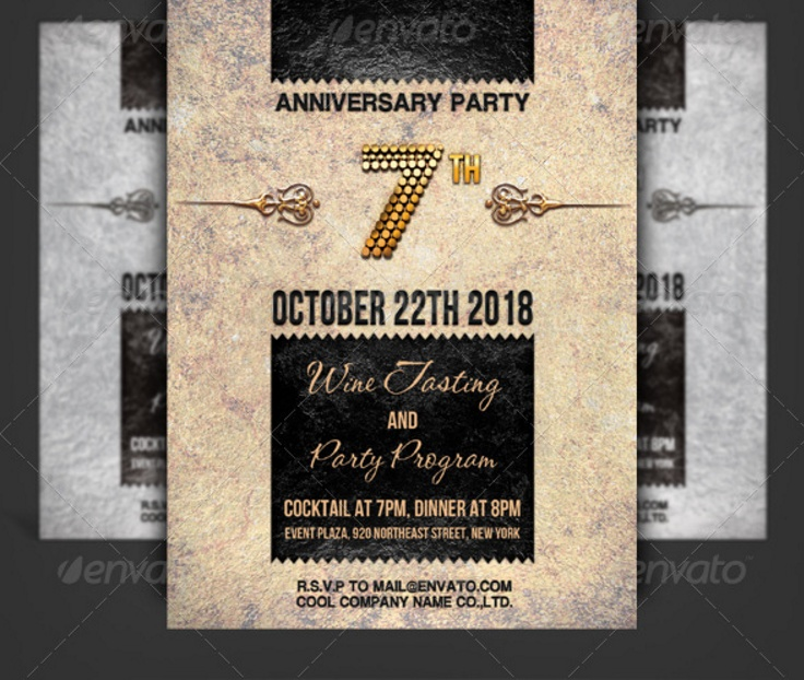 anniversary-party-invitation-template-psd