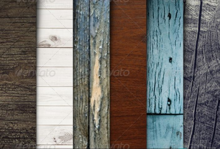 Antique Wood Texture Pack