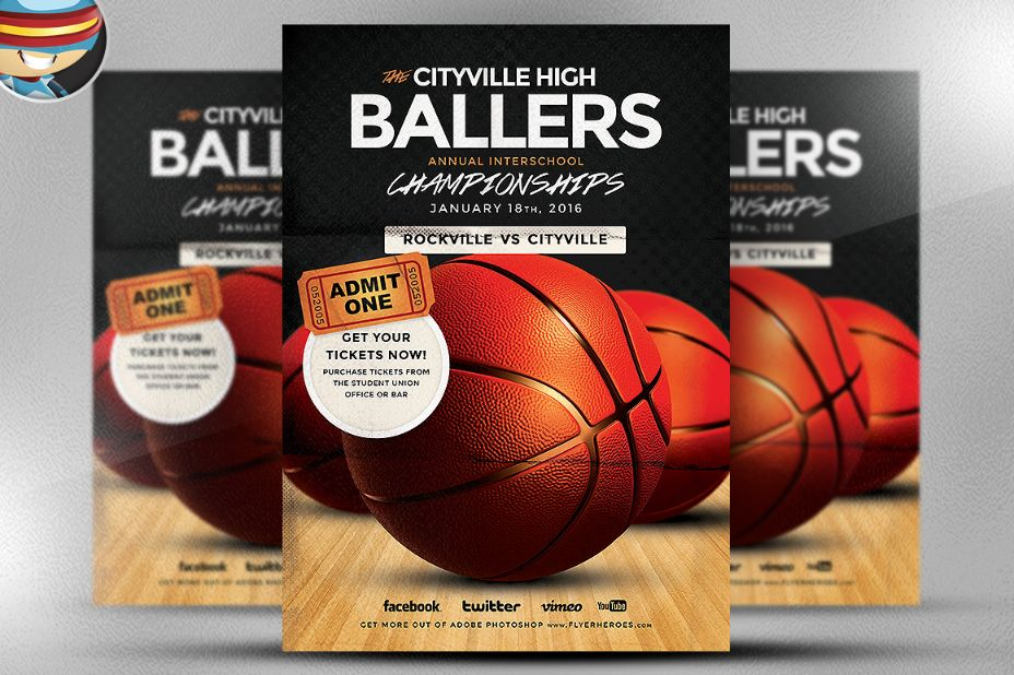 basketball-tournament-flyer-template