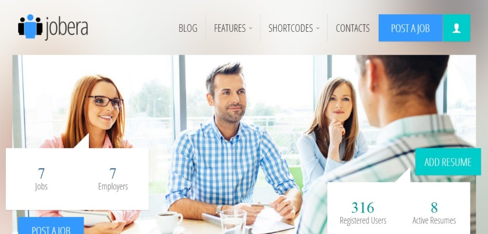best-selling-job-portal-wordpress-theme