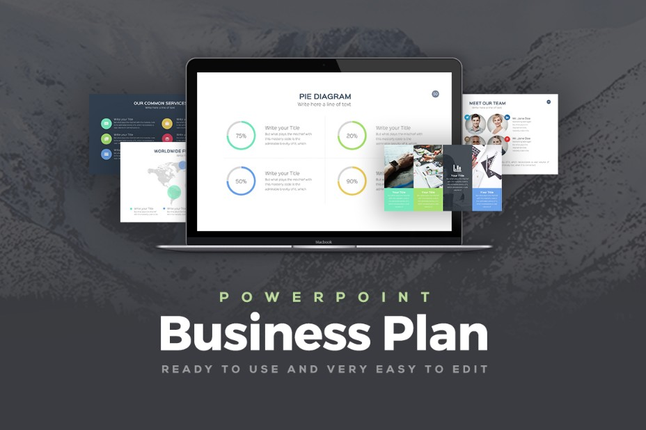 business-plan-powerpoint-template-ppt