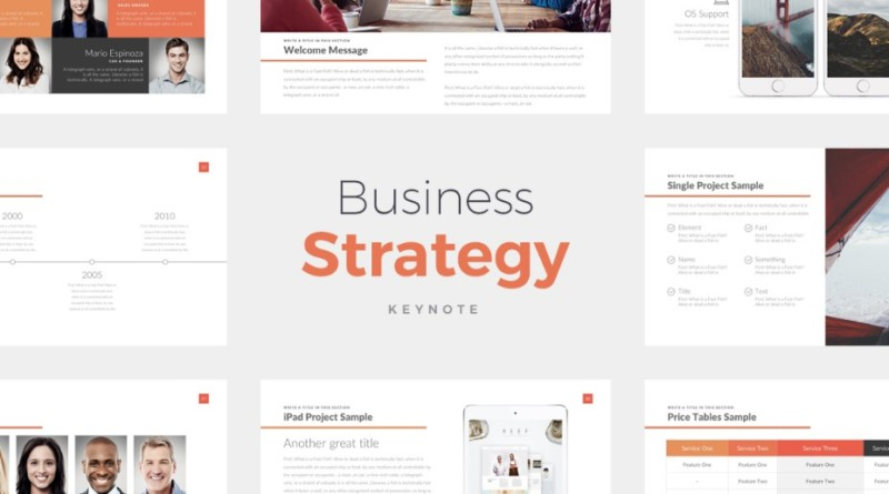 business-strategy-keynote-template
