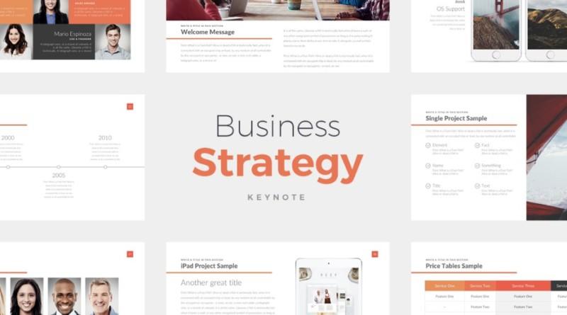 business-strategy-keynote-template