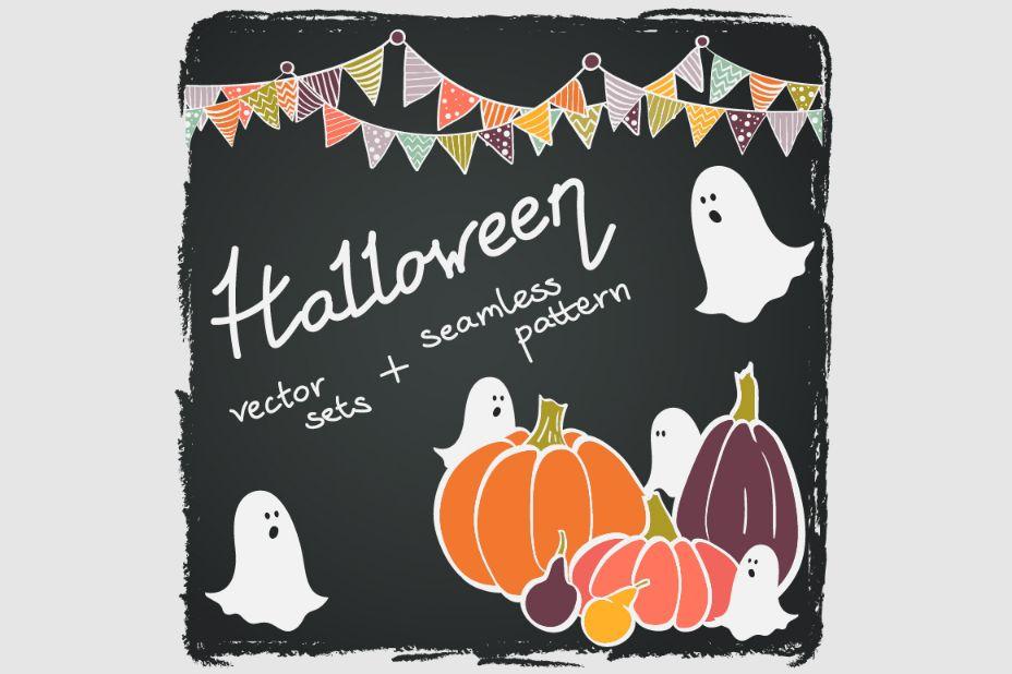 cardboard-halloween-invitation-template-eps