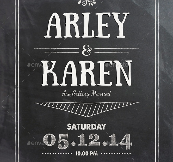 chalkboard-wedding-invitation-template-psd