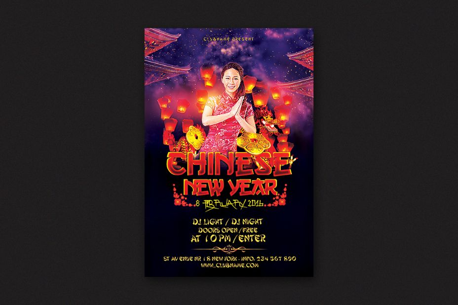 chinese-new-year-flyer-template