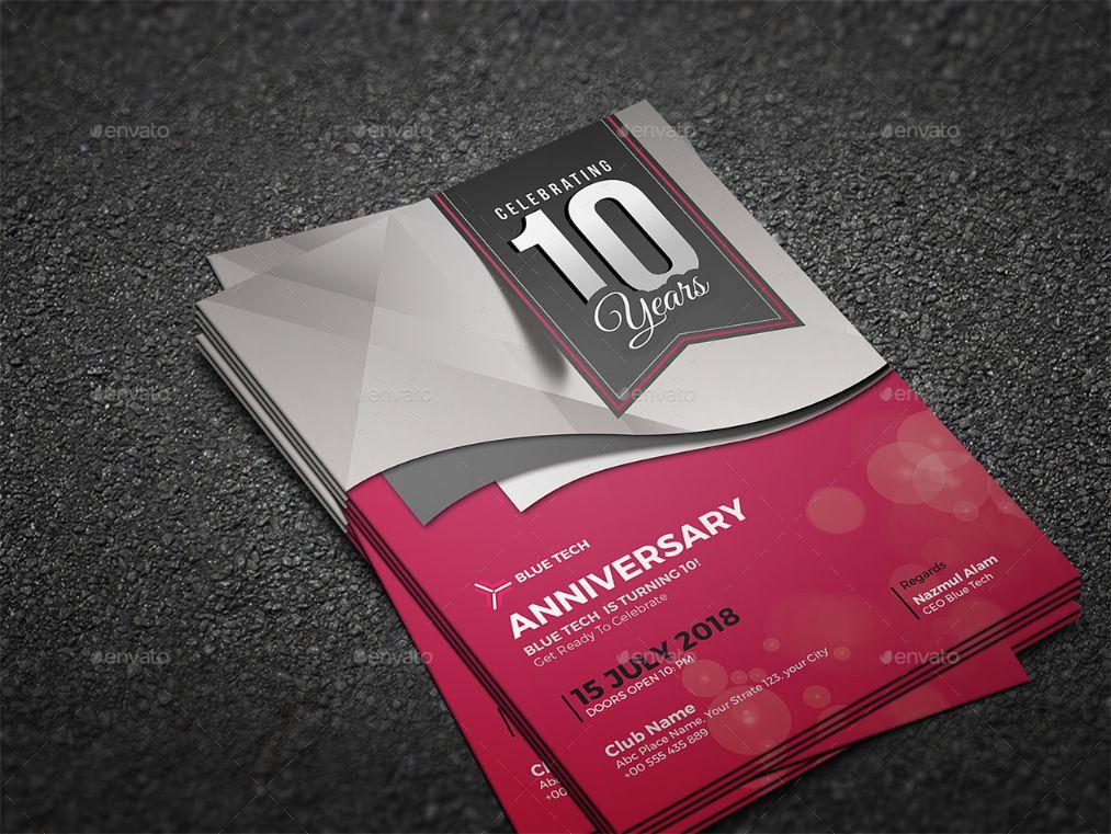 clean-anniversary-invitation-template-psd