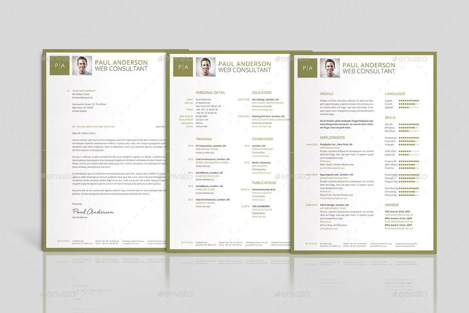 clean-consultant-resume-template-psd