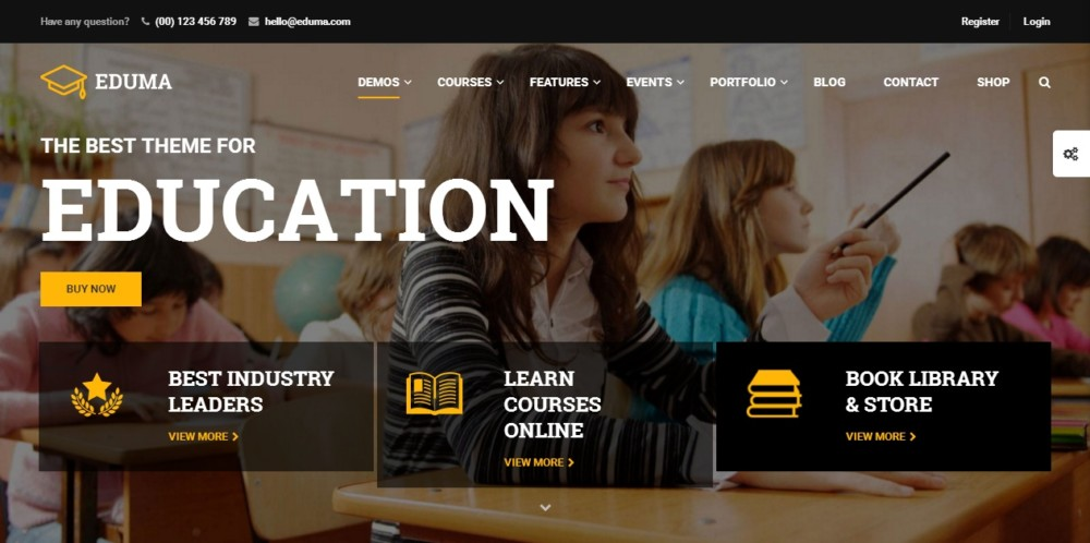 clean-educational-wordpress-theme-college-university