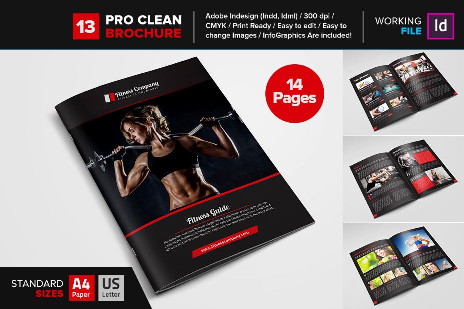 clean-fitness-brochure-template-indesign