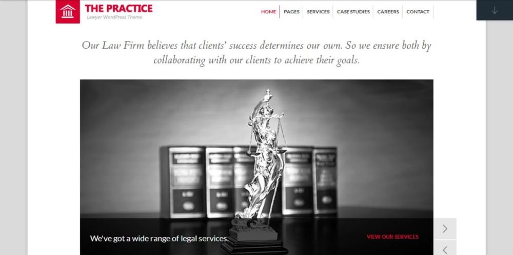 clean-lawyer-wordpress-theme