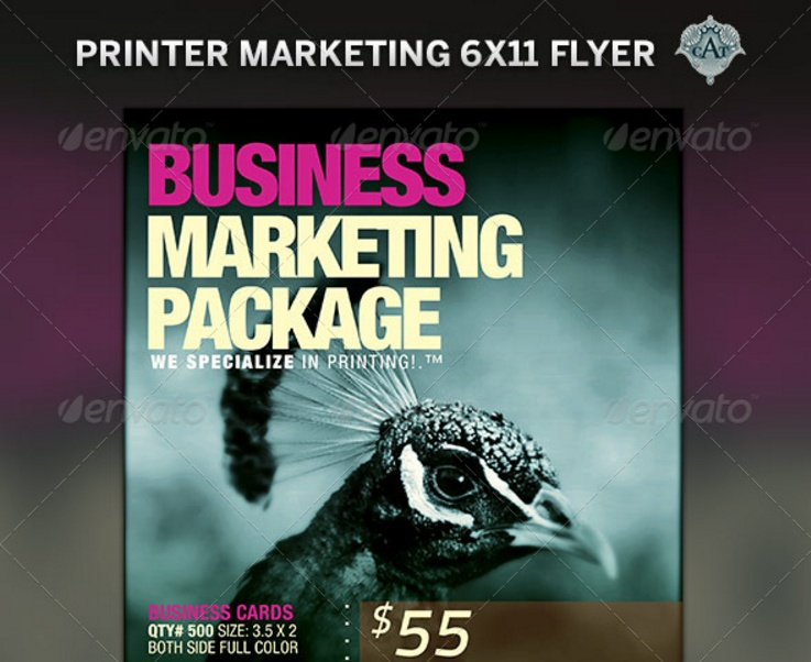 corporate-marketing-flyer-template