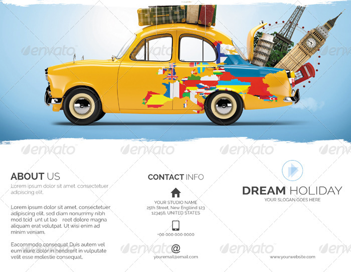 creative-tourism-brochure-template