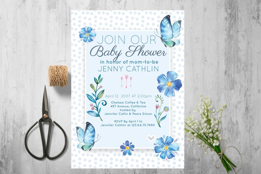 customizable-baby-shower-invitation-template