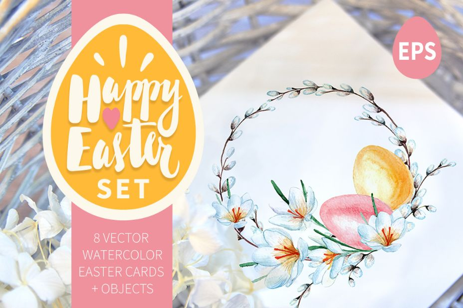 eps-easter-card-template