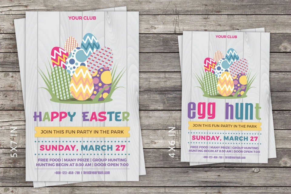 easter-party-card-template