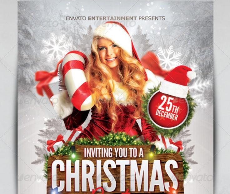easy-editable-christmas-flyer-template