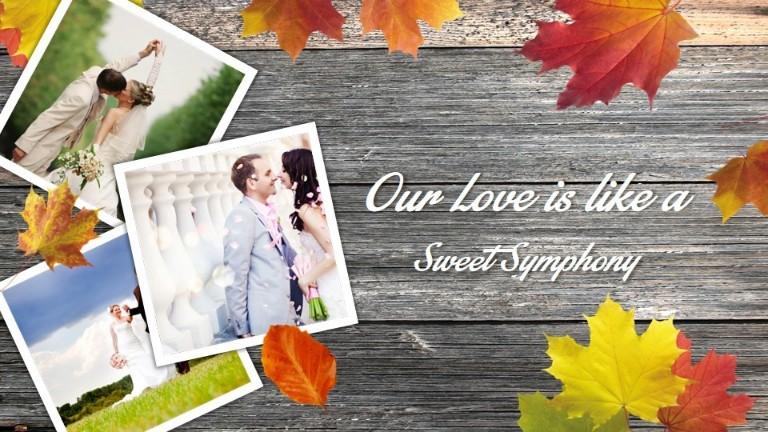 easy-editable-wedding-powerpoint-template