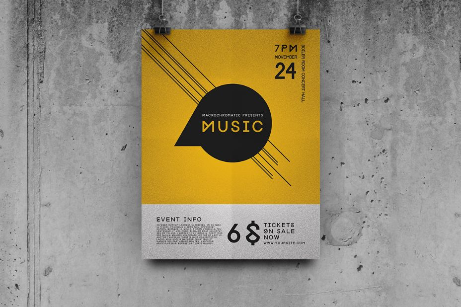 editable-music-concert-flyer-template