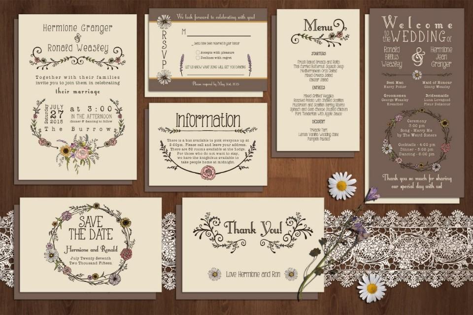editable-wedding-invitation-suite-template