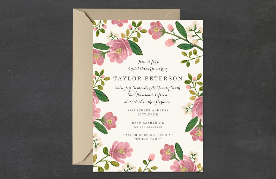 elegant-bridal-shower-invitation-template