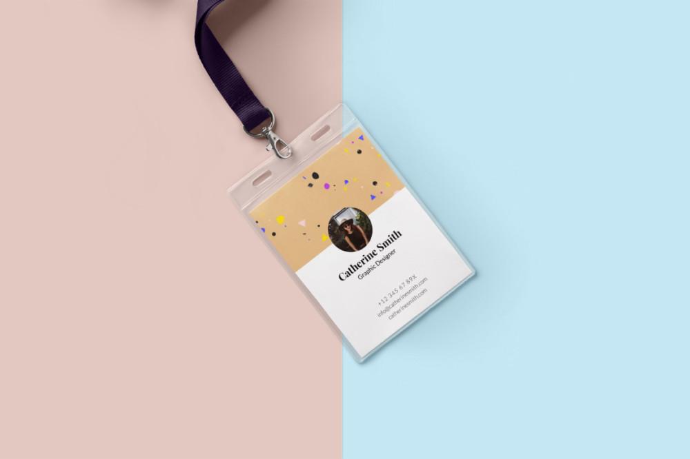 elegant-identity-card-template
