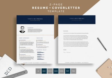 10+ SEO Analyst Resume Template Word, PSD and InDesign Format