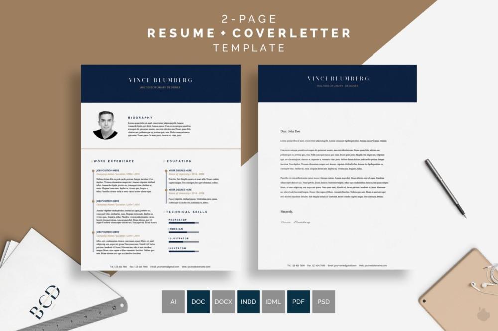 elegant-seo-analyst-resume-template