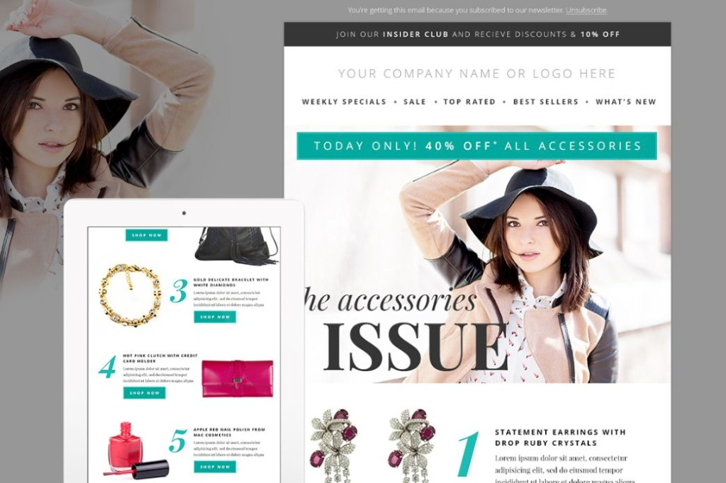 fashion-email-newsletter-template-psd