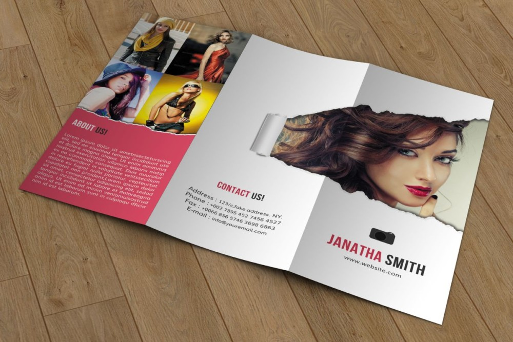 fashion-photography-brochure-template
