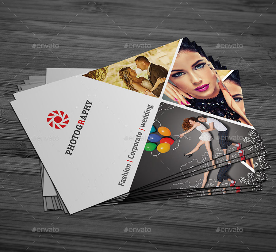 fashion-photography-postcard-template