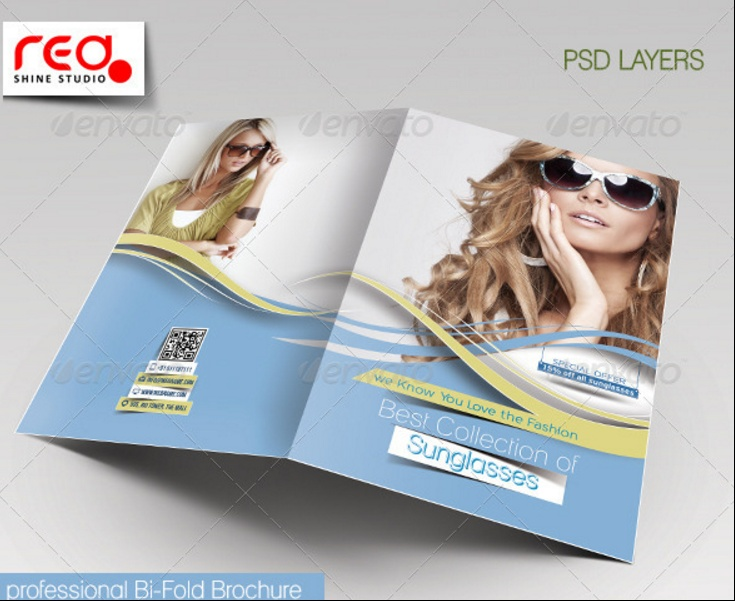 fashion-store-brochure-template