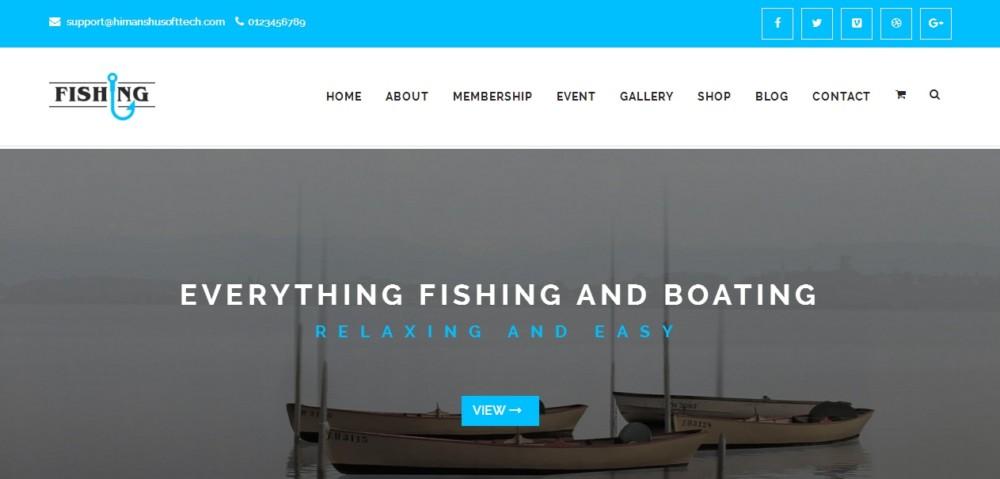fishing-club-wordpress-theme