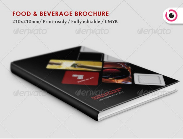 food-and-beverage-brochure-template