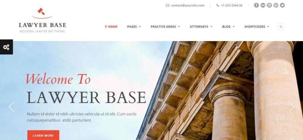 full-width-lawyer-wordpress-theme