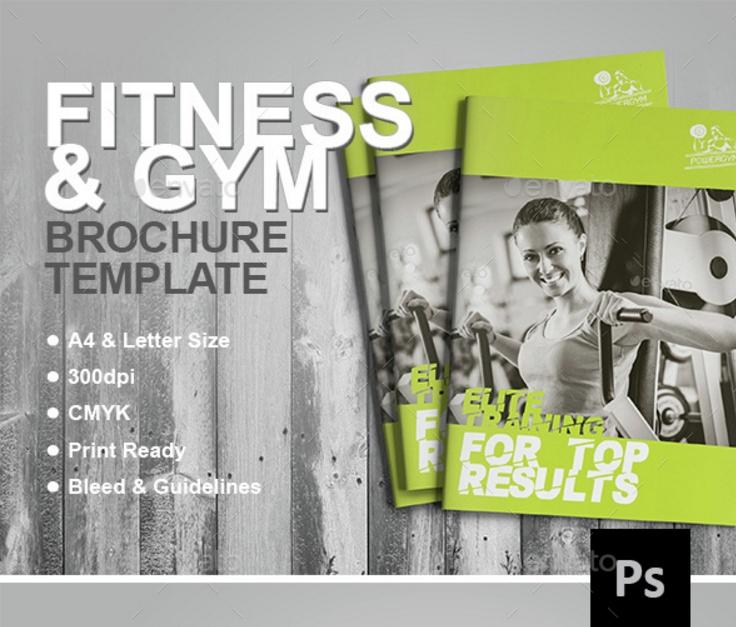 fully-editable-fitness-brochure-template