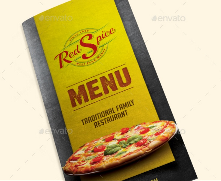 fully-editable-food-brochure-template