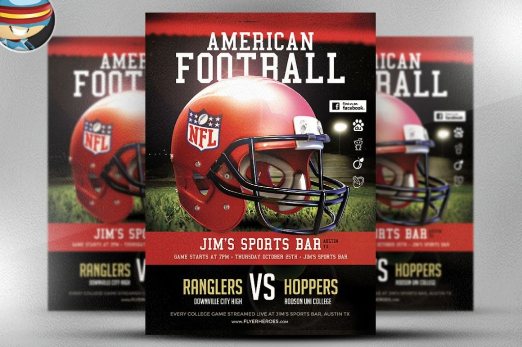 fully-editable-sports-flyer-template