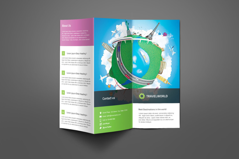 fully-editable-tourism-brochure-template