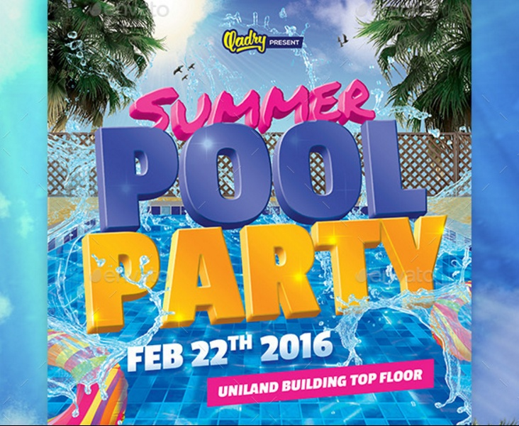 fully-layered-pool-party-invitation-template