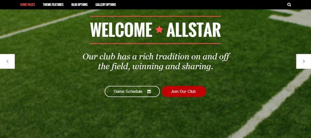 fully-respomsive-wordpress-club-theme