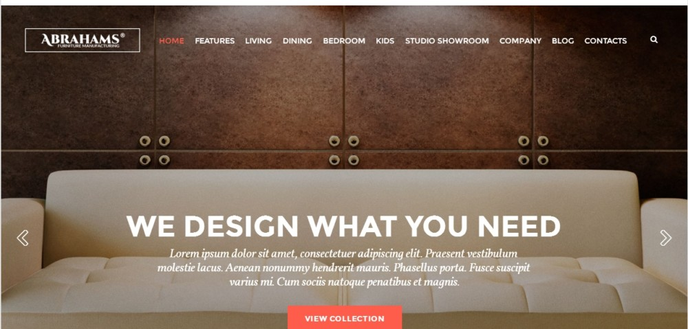 furniture-store-wordpress-theme